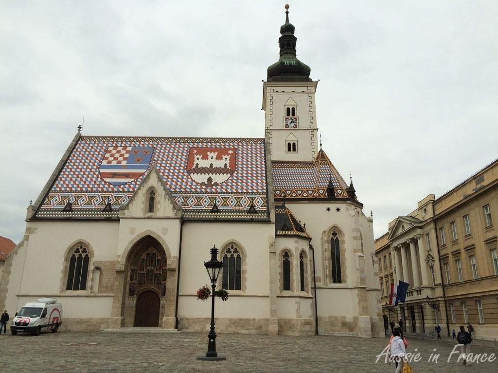Markov Church