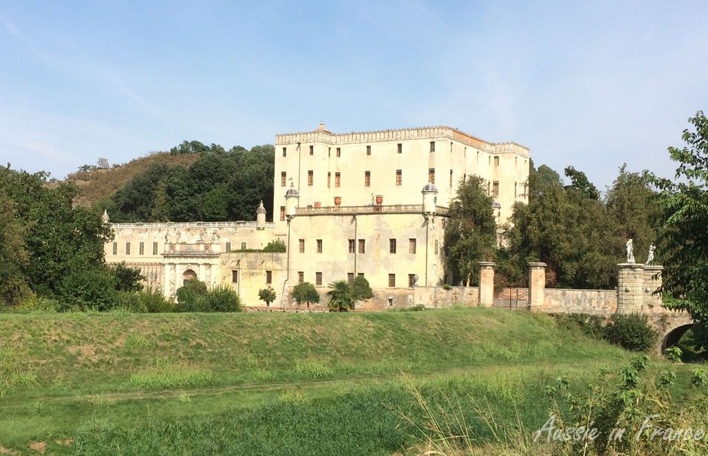 Castello Catajo