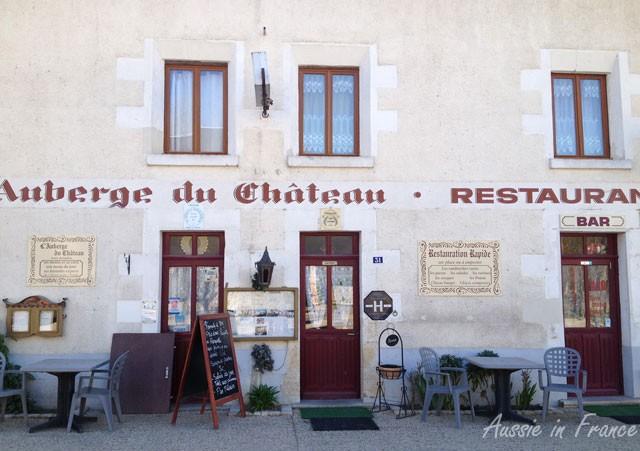 auberge_chateau