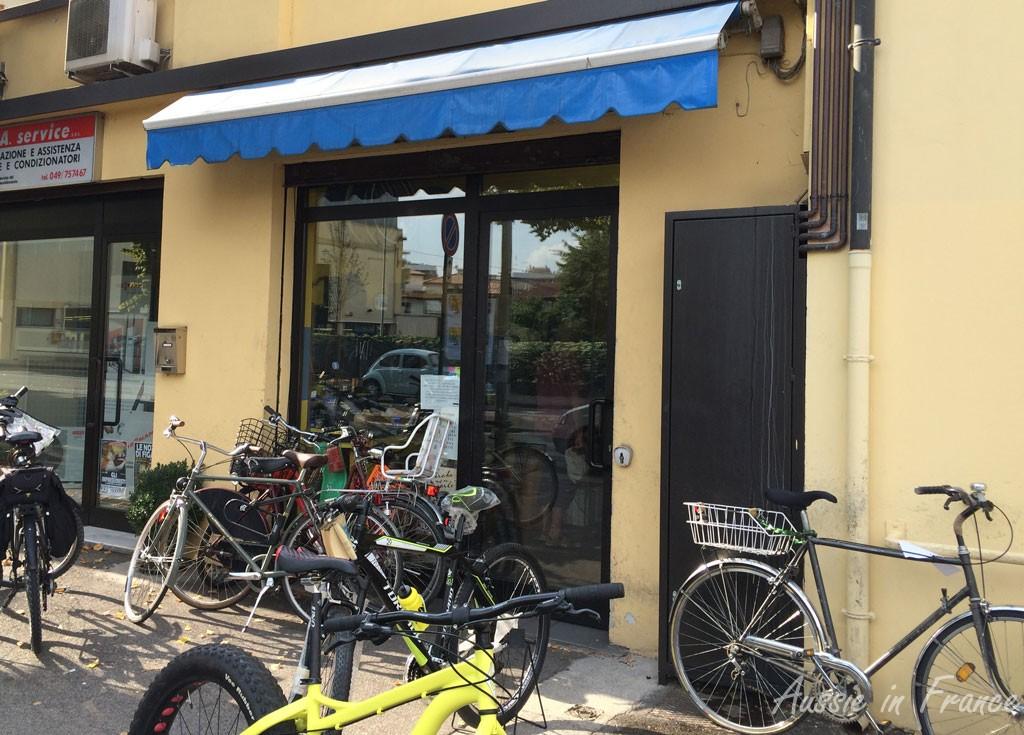 L'angolo ciclo bike shop