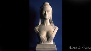 Marianne inspired by Brigitte Bardot