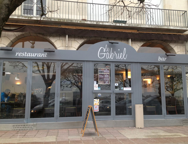 The ex-Penalty - Chez Gabriel