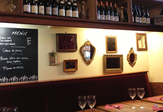 Le Comptoir de la Gastronomie Paris 1er arrondissement