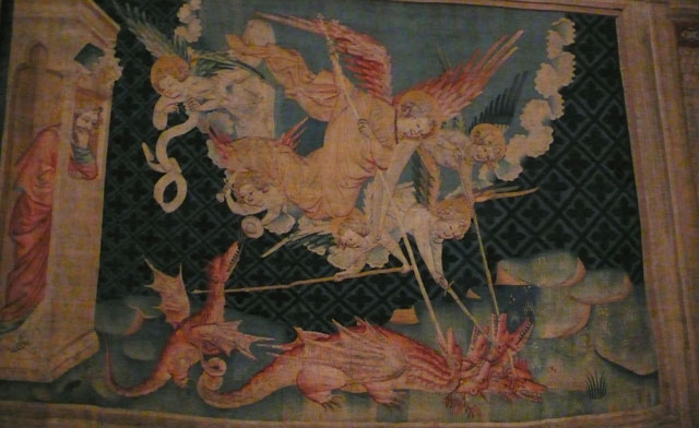 The Slaying of the Dragon