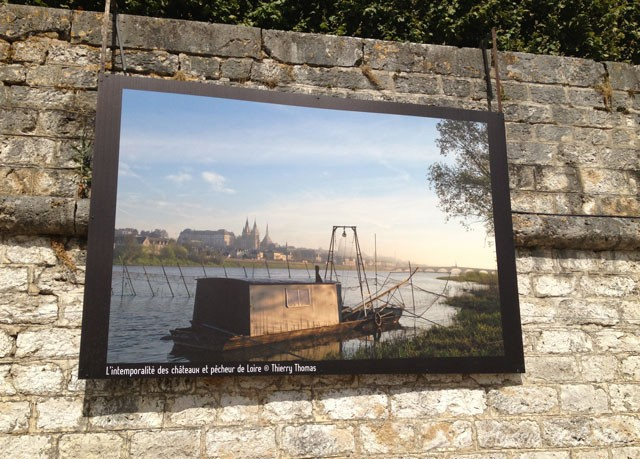 My favourite photo in the Blois photo competition