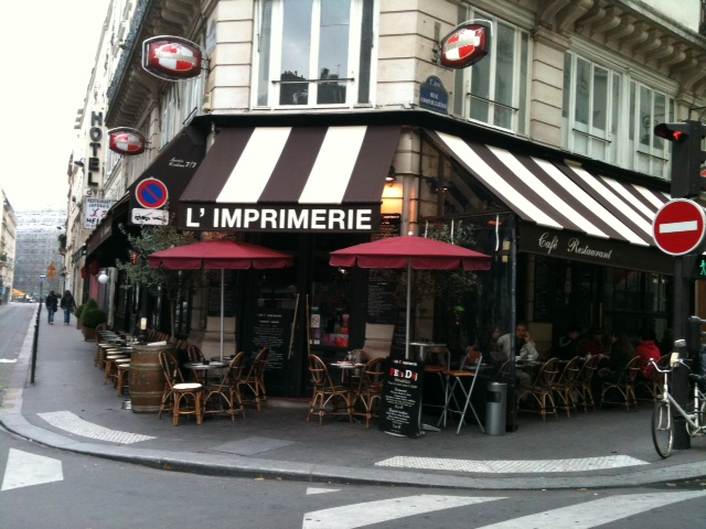 imprimerie paris 19