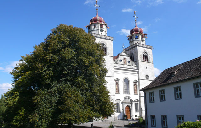 Klosterkirche monastery church