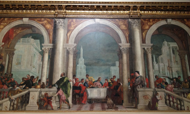 Stories of Venice at the Accademia | Aussie in France