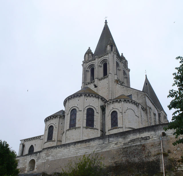 Saint Ours Collegiate Church
