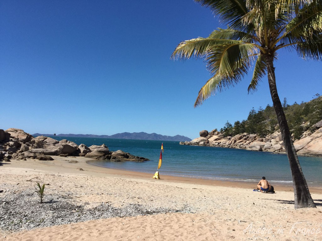 Magnetic Island by Alan Stretton