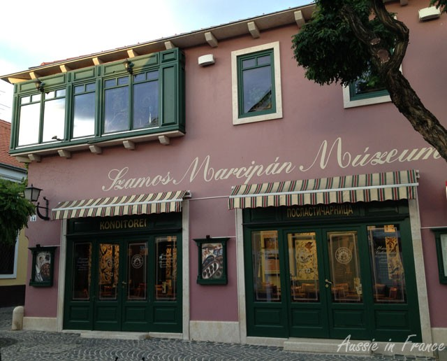The Marzipan Museum