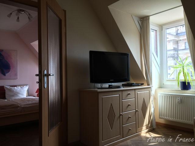 Our Aparthotel suitel in Münzgasse