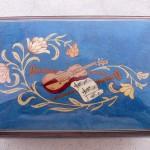 Anna Joliet music boxes