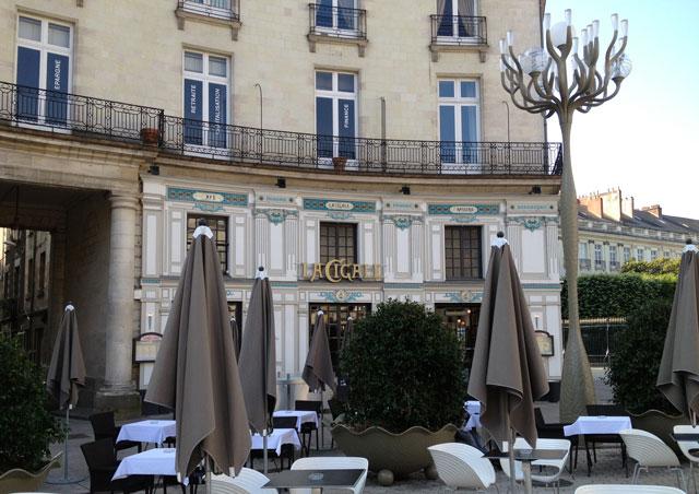 La Cigale at Place Graslin