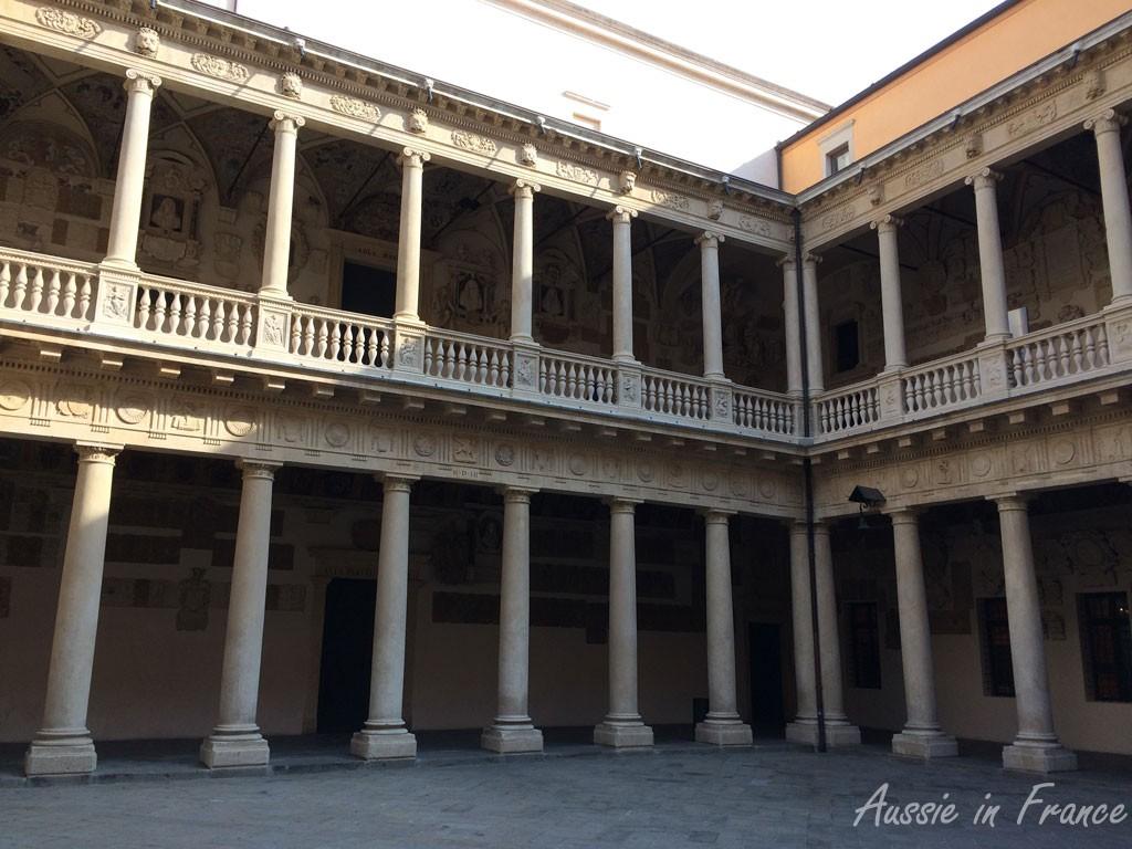 Palazzo del Bo