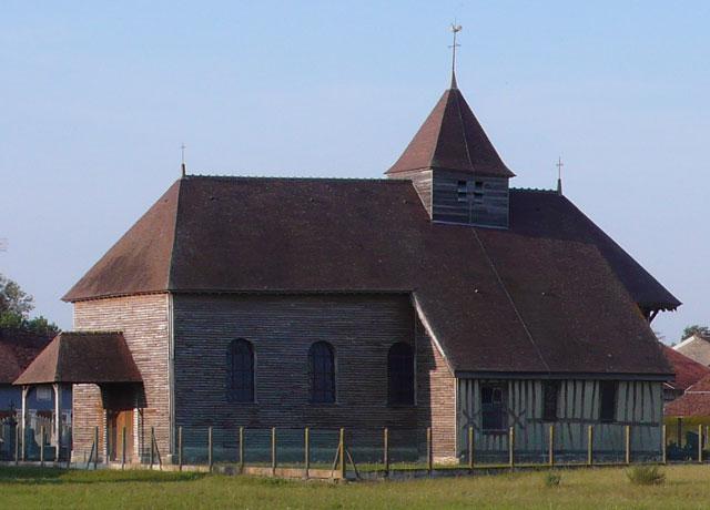 Saint Léger sous Margerie 1492