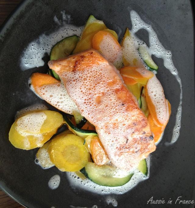 Kathy's salmon