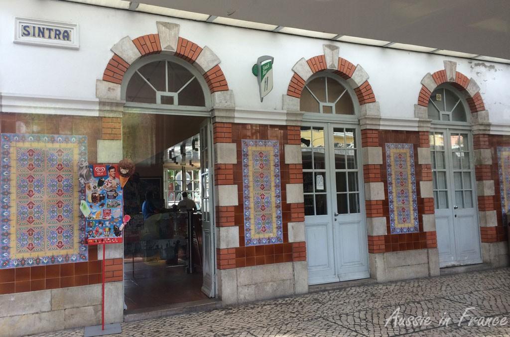 Sintra Station