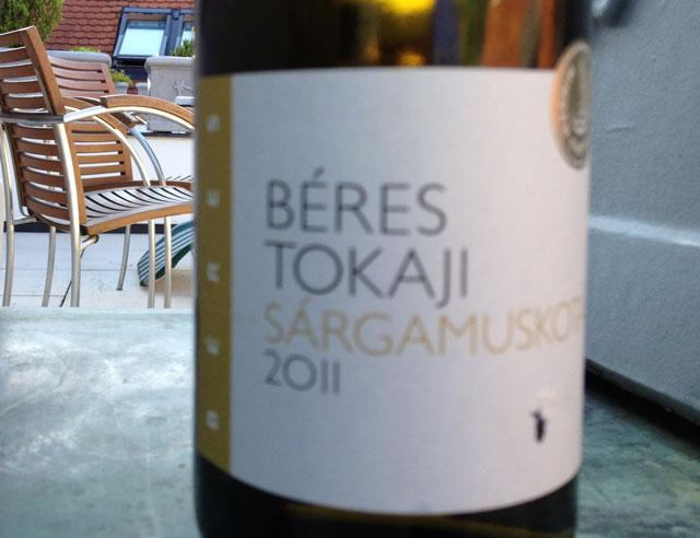 Hungarian tojaji