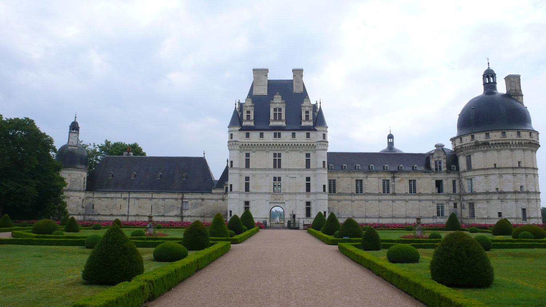Château de Valançay