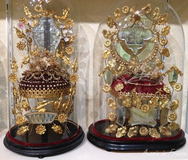 Wedding globes